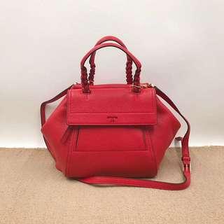 Tory Burch Hand Carry / sling bag / Crossbody bag