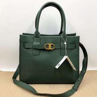 Tory Burch Hand Carry / sling bag / Crossbody bag / office bag / office lady