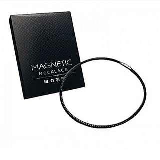 磁力項圈 MAGNETIC NECKLACE