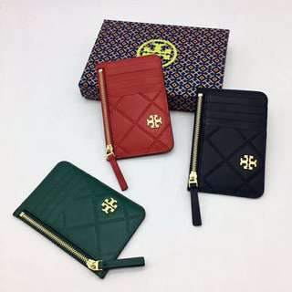 Tory Burch Card Holder / Coin purse / small wallet