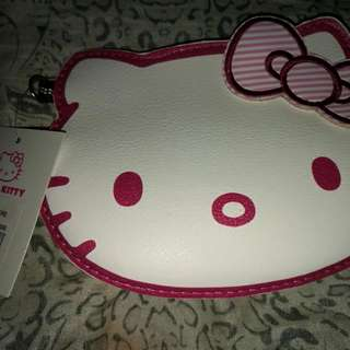 Bnew Hello kitty wrislet