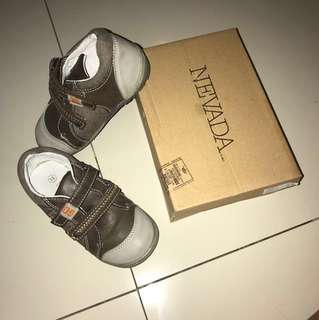 Nevada boys shoes brand new