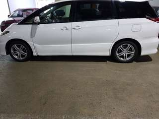 7 Seater MPV and more for rent!