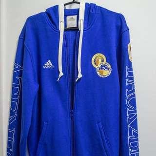 ATENEO Adidas Jacket