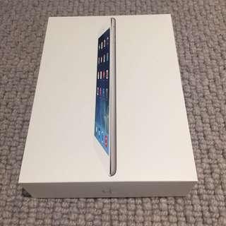 iPad Air (26.7GB)