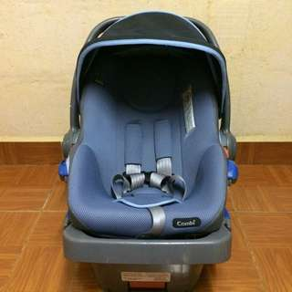 Combi Connection Infant Carseat