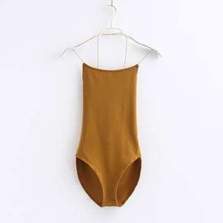 Brand new bodysuit