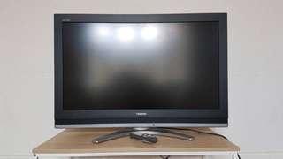 "Toshiba LCD 37"" Television"