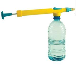 BN plastic bottle top sprayer