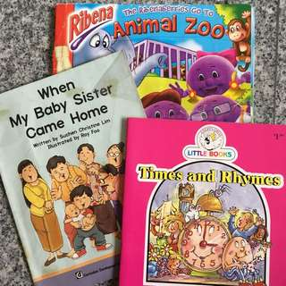 Children's Favourite Books