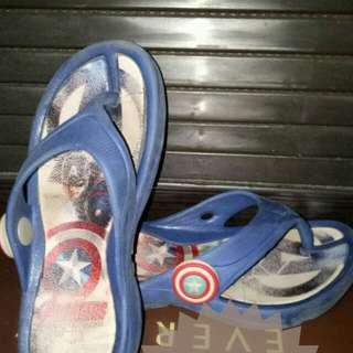Marvel captain A.
