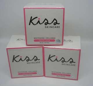 Kiss skincare collagen mask