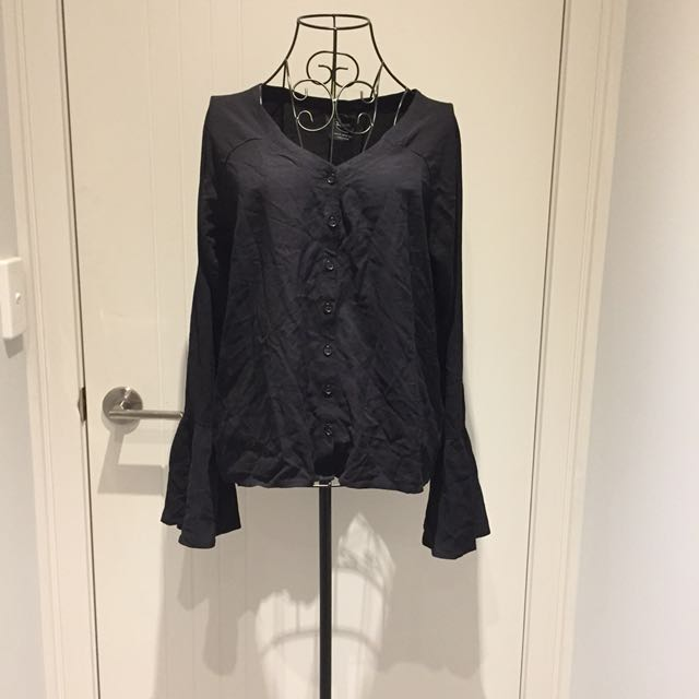 (10) NWT All About Eve Shirt