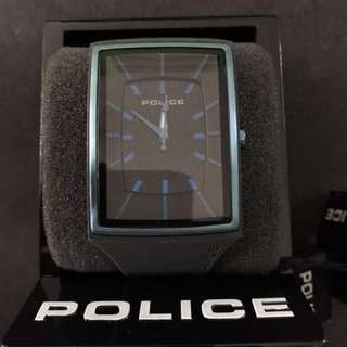 Police Watch - model: PL-13077MPGYBL-02