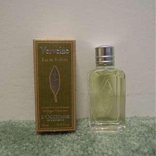 L'occitane Verveine EDT Perfume 0.33 FL Oz/10 Ml