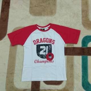 Boys Dragon Tshirt