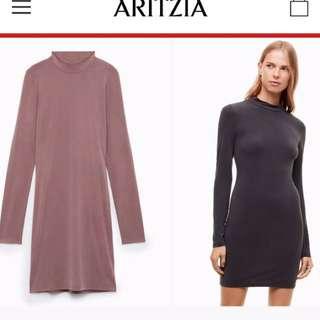 BNWT ARITZIA DRESS