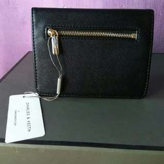 cover passport charles & keith