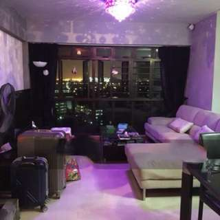 Whole unit for rent @ jurong west 5min to mrt
