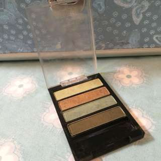 Eyeshadow silkygirl
