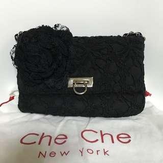 🚚 New York Che Che黑色小包