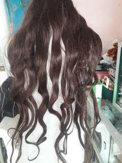 Wig rambut