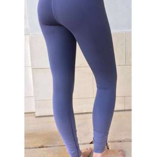 Lululemon High Rise Wunder Unders