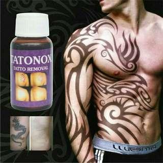 TATTONOX PENGHILANG TATTO,SULAM,KUTIL