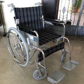 Nahdi wheelchair
