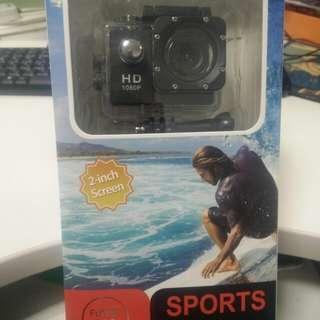 Sport Camera HD