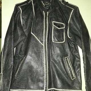 jaket kulit ory