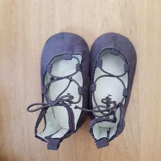 Old navy baby pram shoes