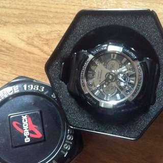 Jam tangan G Shock authentic