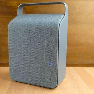 Vifa Oslo Portable Bluetooth AptX Wireless Speaker
