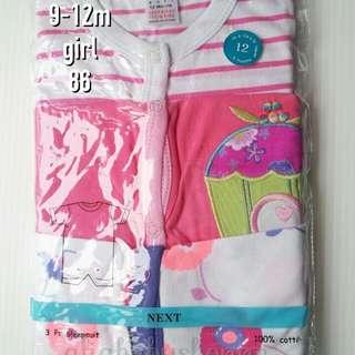 Baby Jumpsuit 12m