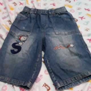 Baby snoopy 3t