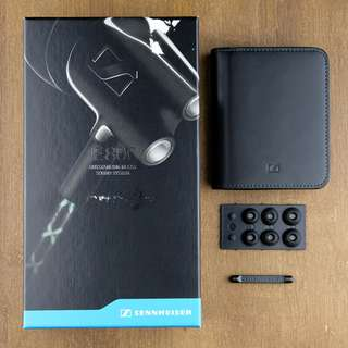 Sennheiser IE800 Universal In-Ear Monitors