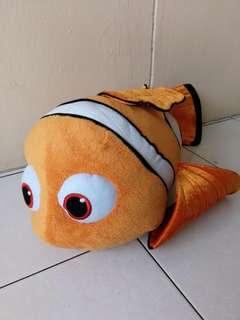 Soft Toy Nemo
