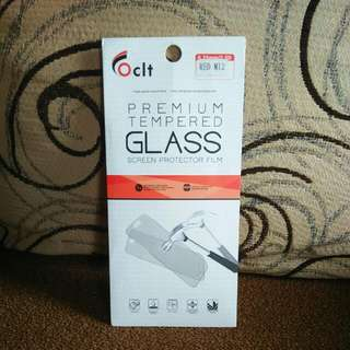 tempered glass red mi2
