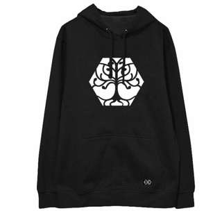 Ready stock~ unofficial EXO Elyxion hoodie