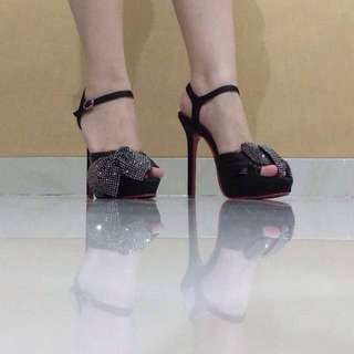 DMK High heels / party shoes