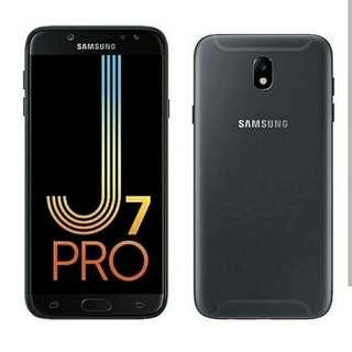📱Samsung Galaxy J7 Pro