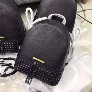 Michael Kors 2017 Backpack *whole black*
