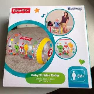 Brand New Baby Strides Roller