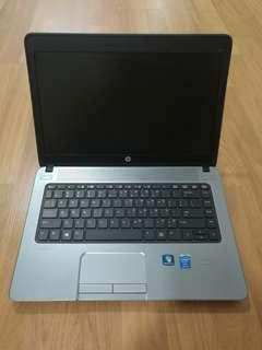 Notebook HP Probook 440 G1