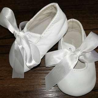 Ralph Lauren Briley Baby Shoes