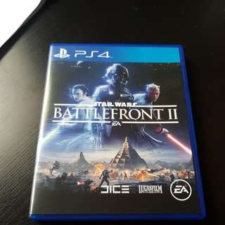 Battlefront 2✌✌(reduced)