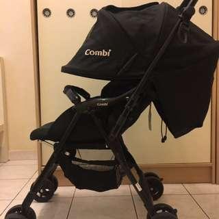 Combi Well Comfort Lightweight Stroller