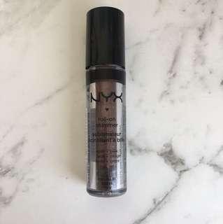 Nyx Roll On Shimmer - Chestnut