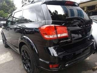 mobil Dodge Journey Platinum Murah
